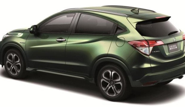 Increase In Valuation Ups Prices Of Honda Vezel Toyota Premier