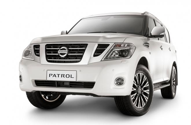 Amw To Introduce Luxury Nissan Patrol Suv In Sri Lanka Adaderana Biz English Sri Lanka Business News