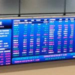 Sri Lankan rupee ends weaker; stocks little changed
