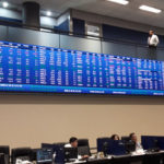 Sri Lankan stocks drop for 10th session