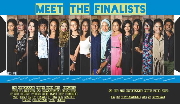 Chokolaate Introduces 16 New Designers For Mother Daughter Fashion Designer Contest 2016 Adaderana Biz English Sri Lanka Business News