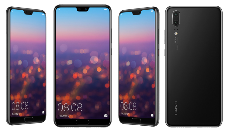 Sri Lanka to experience much awaited Huawei P20 Pro this month