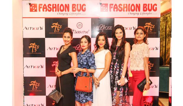 New Design Ensemble Launched At Fashion Bug Wellawatte Adaderana Biz English Sri Lanka Business News