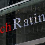 Fitch Affirms Sri Lanka at 'CCC'