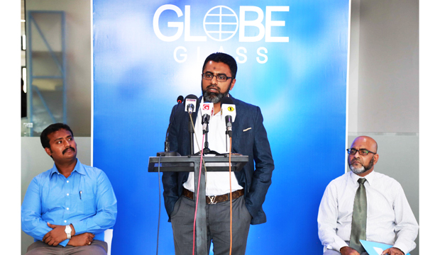 industry leader globe mirror re launches as globe glass