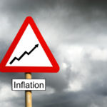 Inflation in May 2018 increased to 2.1%