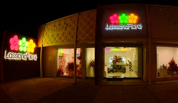 Lassana Flora Opens New Flagship Floral Store In The Heart Of Colombo 07