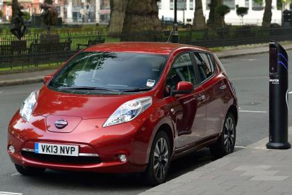 Nissan Leaf To Increase Range Up To 250 Miles