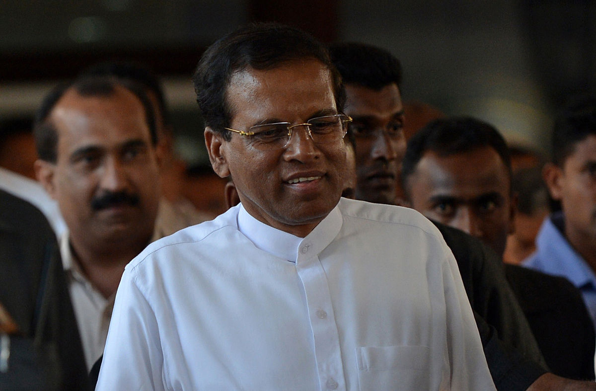 sri lanka election - HD 1200×787