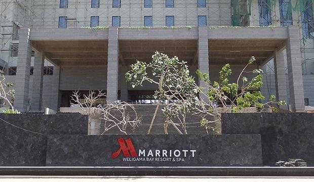 Weligama Bay Marriott Resort & Spa adds 68% revenue to East