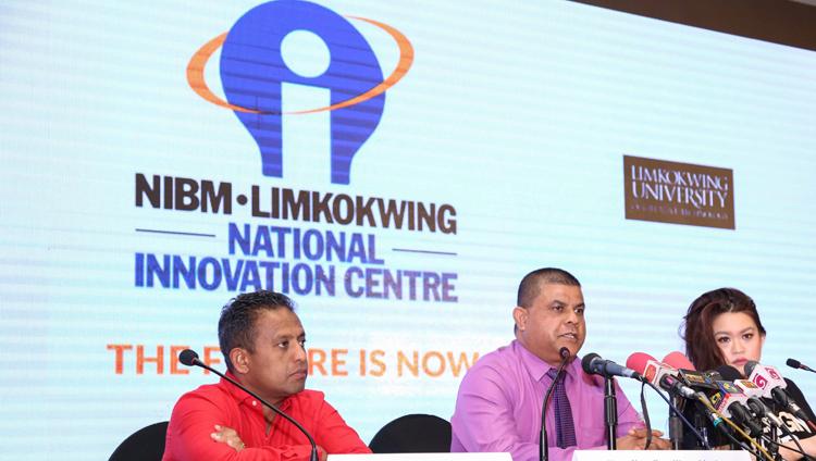 Nibm To Launch The National Innovation Centre In Partnership With Malaysia S Limkokwing University Of Creative Technology Adaderana Biz English Sri Lanka Business News