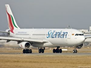 SriLankan Airlines acts quickly to help passengers stranded in Cochin