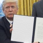 Trump imposes 25% tariff on Chinese goods