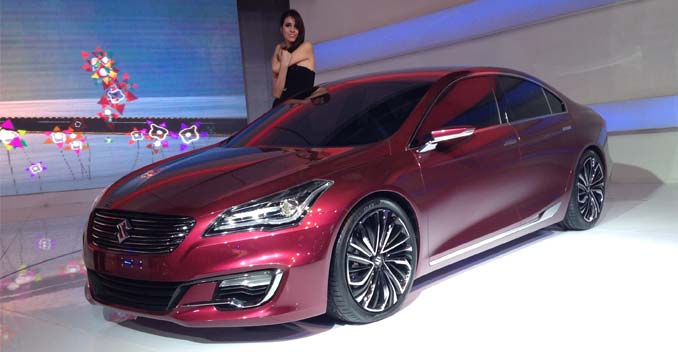 New Maruti Suzuki Cars To Be Launched In 2014