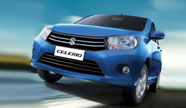Suzuki Celerio Skyrockets By Rs 140 000 All Cars From Amw Face