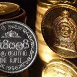 Sri Lanka rupee edges lower; stocks slip