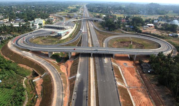 EXCLUSIVE: Kaduwela-Kadawatha stretch of Outer Circular Highway to