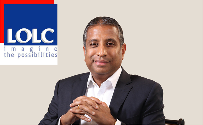 LOLC becomes third one billion dollar company on CSE IsharaCNanayakkara-1